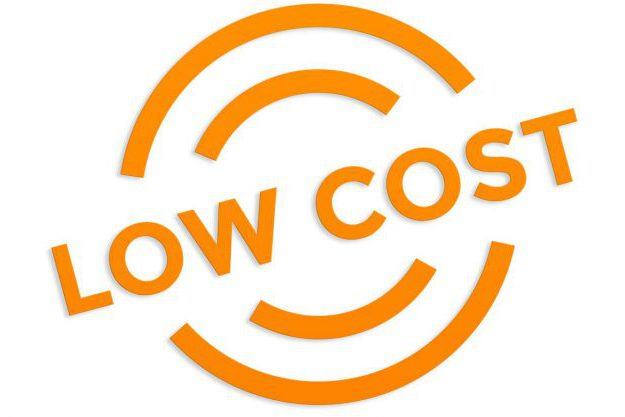 Detergenti professionali Low Cost