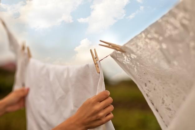 Detergenti professionali per la pulizia del bucato