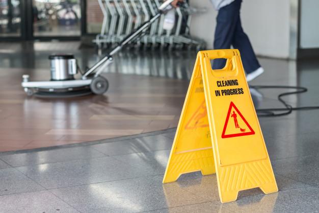 Prodotti per la pulizia dei pavimenti